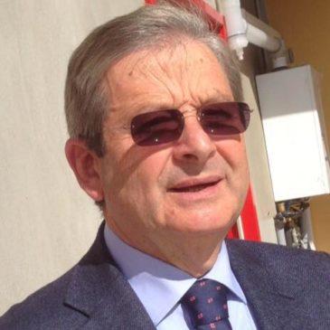 Guardia Sanframondi. Il Sindaco Floriano Panza ricevuto dal Presidente della Provincia di Benevento