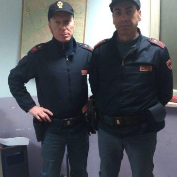 Provincia sicura, task force della Polizia di Stato