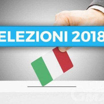 Guardia Sanframondi: Elezioni politiche 2018, i risultati.