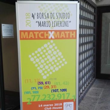 """Telese Terme: 140 studenti in gara per la Borsa di Studio """"Mario Liverini"""""""
