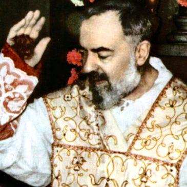 Papa a Pietrelcina: Masone, doneremo a Francesco la 'Terra di Padre Pio' e l'estratto dell'Atto di nascita del frate delle stimmate.