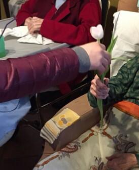 Adulti Azione Cattolica, incontri nei centri per anziani del territorio diocesano