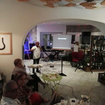 Guardia Sanframondi. Un  Aperi-Vino musicale per l'Università Cattolica e per ricordare il dottor Carlo Tessitore