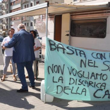 Solidarietà della Provincia alle mamme di Sassinoro