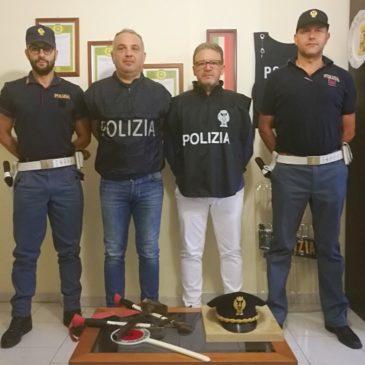 Polizia di Stato, altri due arresti in Valle Telesina per tentato furto Denunciato a piede libero anche un minorenne
