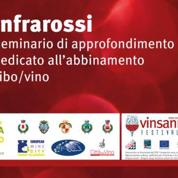 Guardia Sanframondi. Abbinamento cibo – vino, domani un seminario di approfondimento presso il Castello Medievale