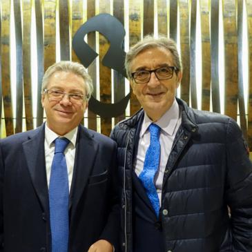 Guardia Sanframondi: Alla Guardiense, orgogliosissimi per la Laurea ad Honorem che verrà conferita dall'Università del Sannio a Riccardo Cotarella