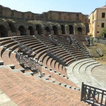 Teatro Romano, nuovo appuntamento con Apertivo in Musica