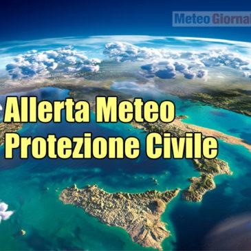 """""""La Protezione Civile deve cambiare i modelli di previsione meteorologica"""""""