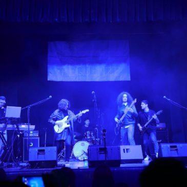 La città di Benevento al concerto del Primo Maggio