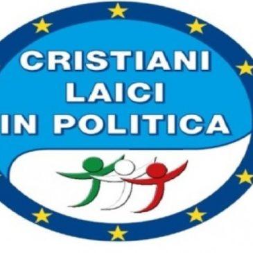 Movimento politico Cristiani Laici in politica