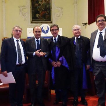 Laurea ad honorem a Cotarella, le riflessioni de 'La Guardiense'