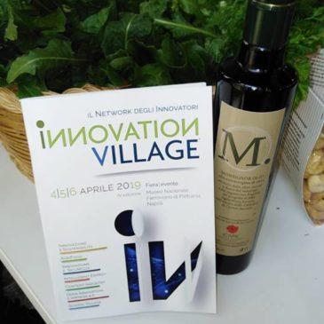 """Innovation Village, la cooperativa sociale di comunità iCare ha presentato il progetto """"iCAS-iCare Agricoltura Sociale"""""""