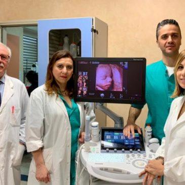 Ospedale Fatebenefratelli, da maggio l'apertura del Centro Diagnosi Prenatale