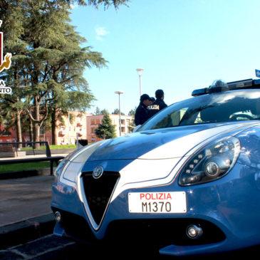 """Benevento, auto """"fantasma"""" a disposizione dei criminali"""