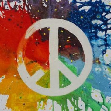 """L'Istituto Comprensivo di Ponte aderisce alla manifestazione nazionale """"Scuole in piazza per la Pace e la Solidarietà"""""""