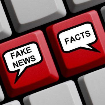 Fake news: la fine della realtà