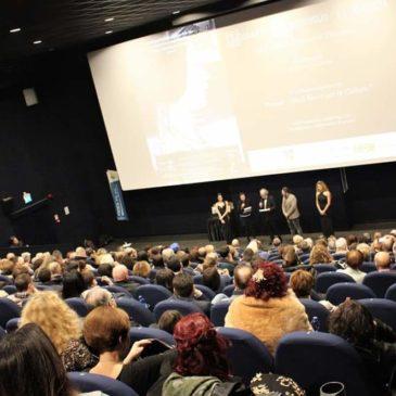 Telese Terme: Francesca Amodio approda nella cittadina termale con il docufilm dedicato a Violante Bentivoglio Malatesta
