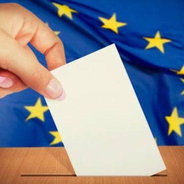 Elezioni Europee. I risultati a Guardia Sanframondi e nel Sannio.