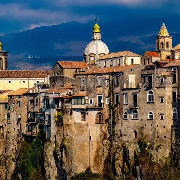 Sant'Agata de'Goti, Bandiera Arancione del TCI, alla Borsa Mediterranea del Turismo Archeologico di Paestum – Salerno, dal 14 al 17 novembre