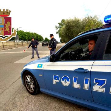 La Polizia di Stato sventa un furto di rame, pluripregiudicato arrestato ad Amorosi
