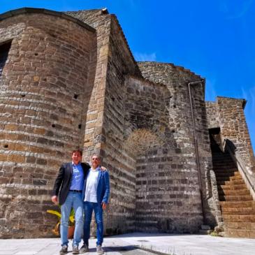A San Salvatore Telesino la prossima tappa del TG Itinerante della Rai