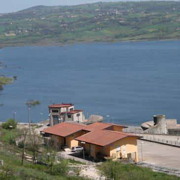 Provincia, diga di Campolattaro: impegno a tutela del territorio