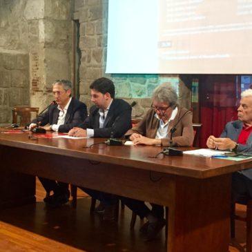 A San Salvatore Telesino seminario sul restauro dell'Abbazia Benedettina