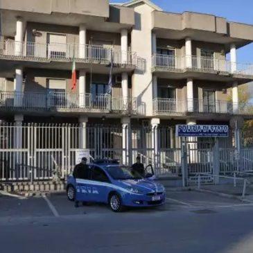 Telese Terme:  La Polizia arresta un cinquantanovenne romano