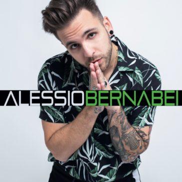"""Telese Terme: al """"Telesia for Peoples"""" il 27 luglio arriva Alessio Bernabei per la gioia delle tantissime fan"""