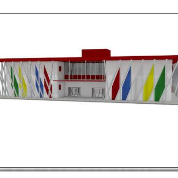 Istituto Telesi@, approvato progetto delocalizzazione: il commento di Carofano