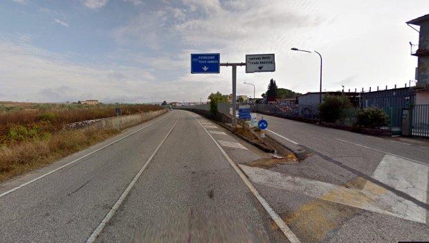 Per la strada di collegamento Alto Fortore – Statale 90 bis 37 milioni dal CIPE