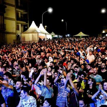 Guardia Sanframondi (Bn): Ottima affluenza alla prima serata di Vinalia