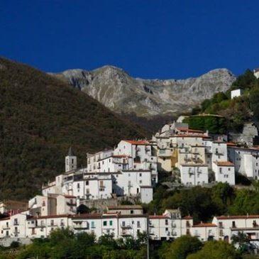 Il Molise paga un reddito di 700 euro per chi si trasferisce a Pizzone