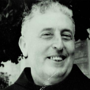 Gli scritti di Padre Gabriele Terone al Centro Studi del Sannio