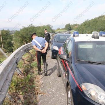 Le indagini sul tragico episodio a Solopaca. In carcere la 34enne. Mercoledì l'autopsia