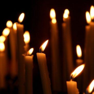 La festa di Ognissanti: dalle origine pagane al Rito cristiano