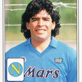 Accadde oggi: 20 ottobre 1976, a 15 anni l'esordio di Diego Armando Maradona