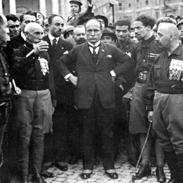 Accadde oggi: 28 ottobre 1922, la marcia su Roma e l'ascesa del Fascismo