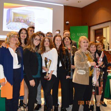 Legalità e integrazione, il Sannio sul podio: primo premio nazionale per il Liceo Scientifico Rummo e il carcere di Benevento