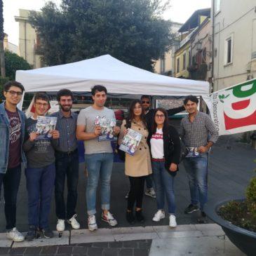 "Pd sannita a parlamentari: ""Fate sbarcare migranti in Italia"""