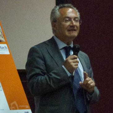 Amedeo Ceniccola: A proposito di poltrone regionali