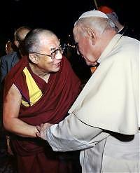 Accadde oggi: 27 ottobre 1986, Giovanni Paolo II e la prima giornata mondiale di pace ad Assisi
