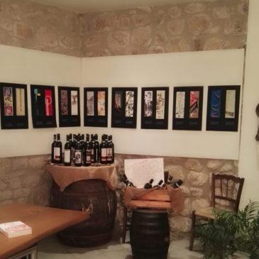 Guardia Sanframondi. Museo del Vino (MuBac): A.A.A. Cercasi cavatappi