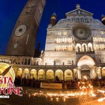 Guardia Sanframondi. Gita turistica: Festa del torrone di Cremona con visita di Mantova e Firenze