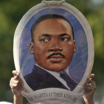 "Accadde oggi: 28 agosto 1963, ""I have a dream"" di Martin Luther King"