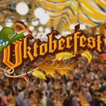 Accadde oggi: il 12 ottobre 1810 nasce l'Oktoberfest
