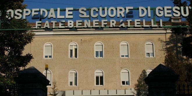 Ospedale Sacro Cuore di Gesù FATEBENEFRATELLI di Benevento: Corso di simulazione computerizzato per la gestione delle emergenze in sala parto