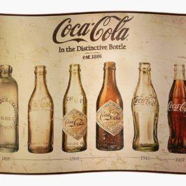 Accadde oggi: 13 ottobre 1886, nasce la Coca Cola. La ricetta originale.