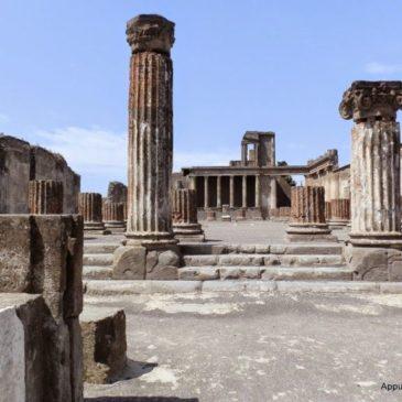 Accadde oggi: 24 ottobre 79 d.C., la grande eruzione del Vesuvio che distrusse Pompei